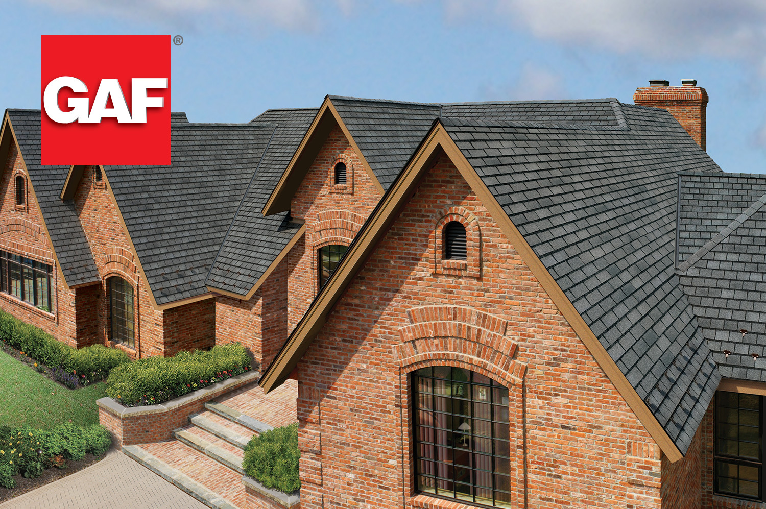 Gaf Shingles Timberline Hd Natural Shadow Herman S